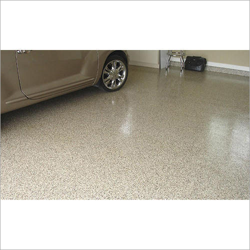Decorative Epoxy Flooring Service