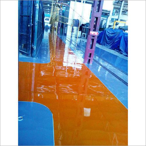 Epoxy Flooring Service