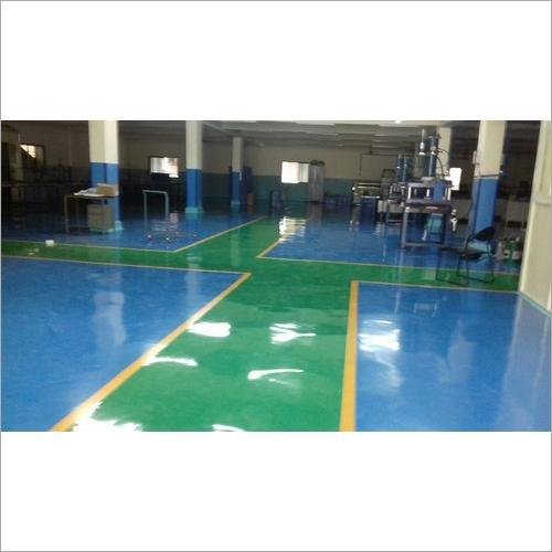 Smooth Epoxy Flooring Service