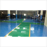 Smooth Epoxy Flooring Service
