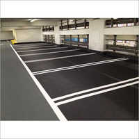 Epoxy Coating Service