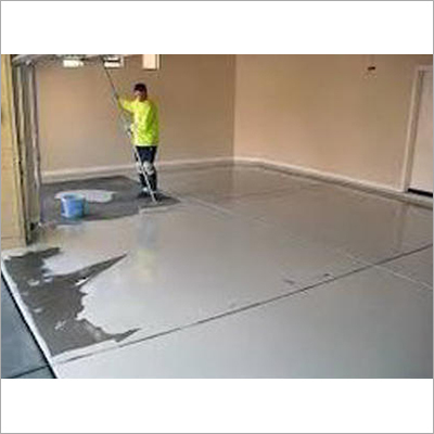 Epoxy Floor Coatings Service