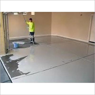 Epoxy Floor Coatings Service