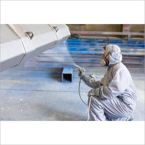 Anti Corrosive Coating Service