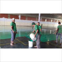 Micron Epoxy Coating Service