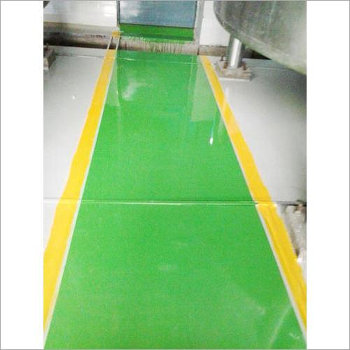 Solventless Floor Coating Service