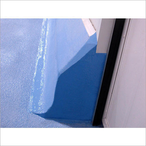 PU Wall Coating Service