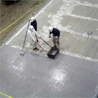 Floor Protective Coating Service