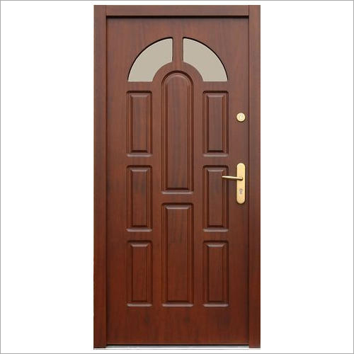 Designer Wooden Main Entrance Door