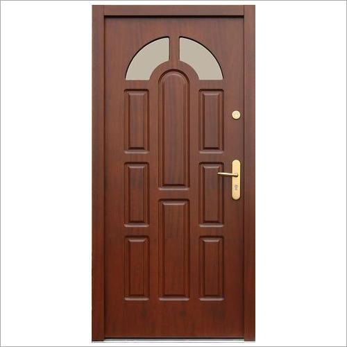 Designer Wooden Main Entrance Door