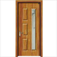 Hinged Wooden Interior Door