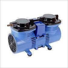 Oil Free Rotary Vane Vacuum Pumps