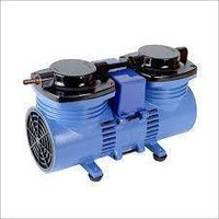 Oil Free Rotary Vane Vacuum Pumps