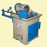 Brass Pipe Cutting Machine