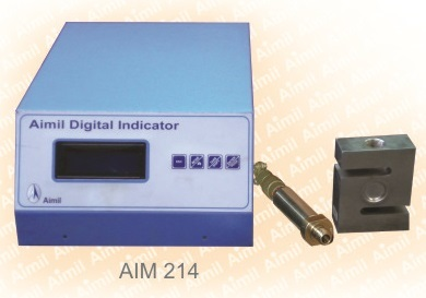 Electronic Kit for Rock Triaxial Test