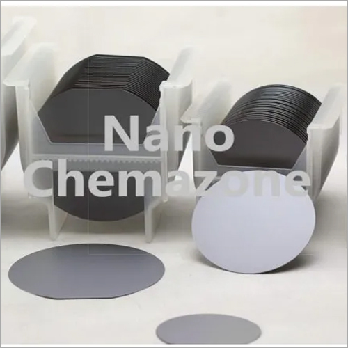 Doped Silicon Wafer