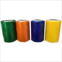 Badmi color stretch film
