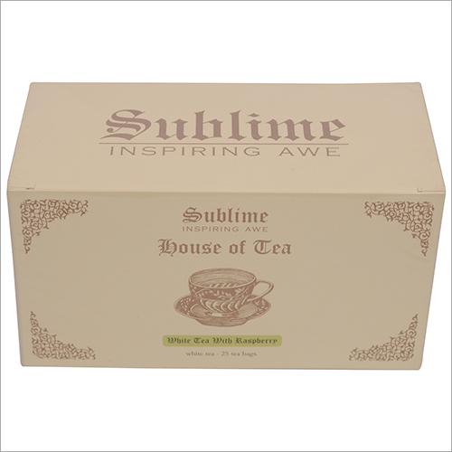 Natural White Tea