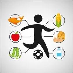 FOOD SUPPLEMENT MEDICINE