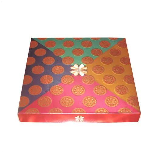 Customized Dry Fruit Box