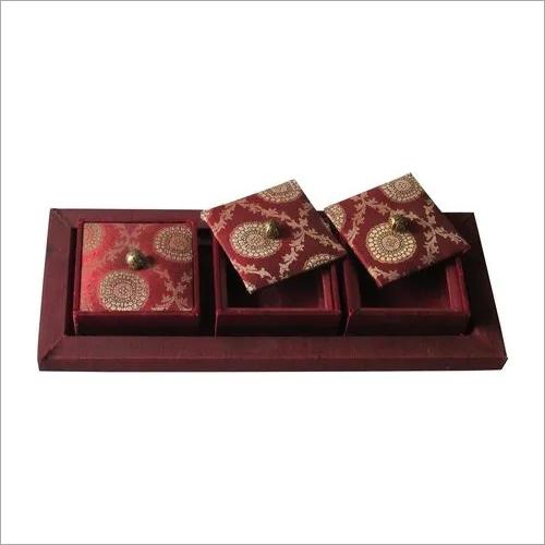 MDF Small Box Set