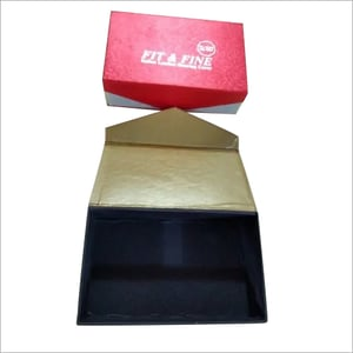 Corporate Packaing Box