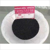 16X35 Roasted Bentonite Granules