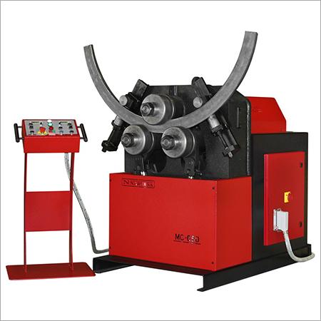 Bending machine MC650