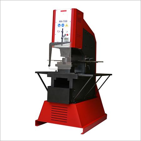 Hydraulic Punching Machine MX700