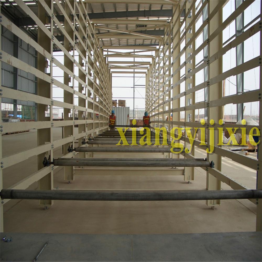 Gypsum Board Manufacturing Machine