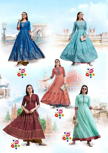 Fashion Colorbar vol 4