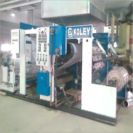 Roll Hot Melt Coating Machine