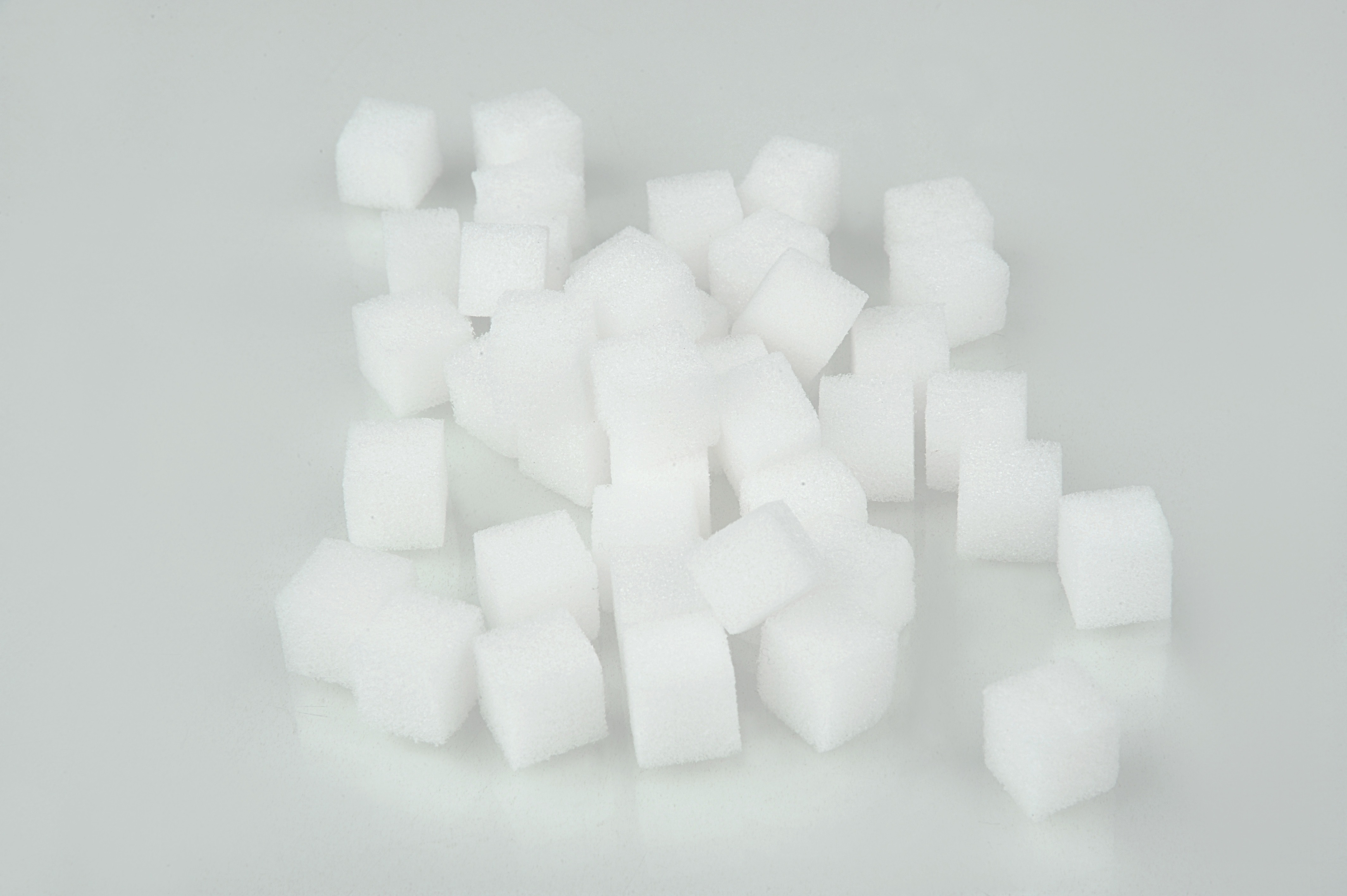 Dental Absorbable Hemostatic Cubes