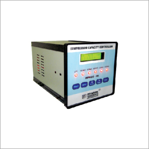 Mprcc Microcontroller Compressor Capacity Controller