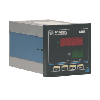 Web Based Data Logger