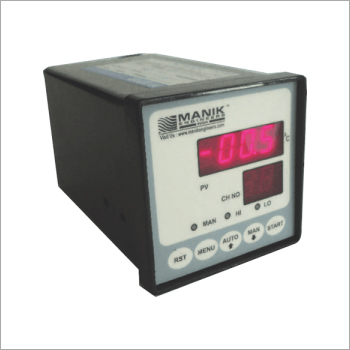 Digital Pressure Indicator And Controller