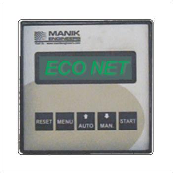 Econet Temperature Control System