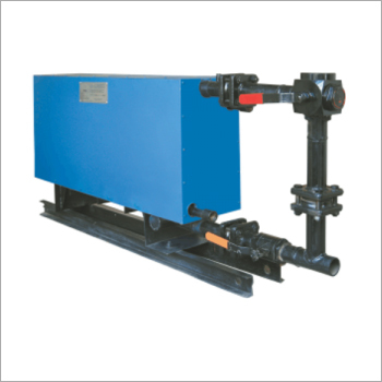 Desuperheater System