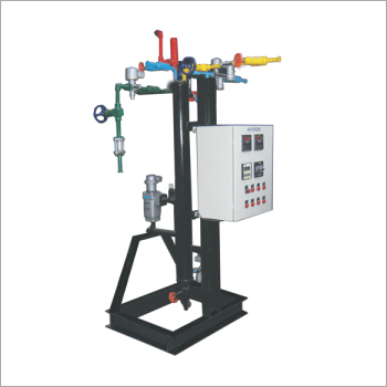 Refrigeration Plant Automatic Gas Purger