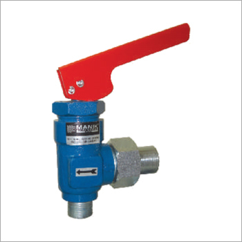 QDV 15 Quick Closing Oil Drain Valve