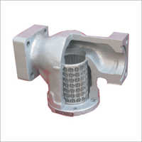 Metal Liquid Line Strainer