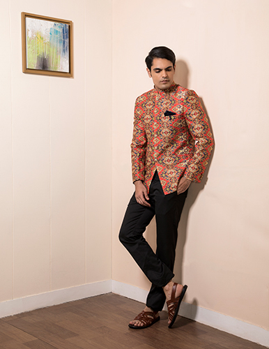 Designer Jodhpuri Men's Suits