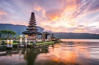 Bali Honeymoon Packages
