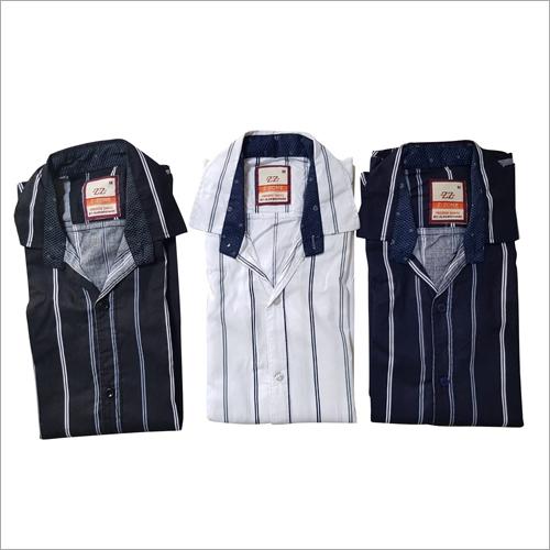Mens Formal Lining Shirt