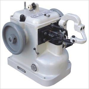 Heavy Duty Strobel Machine For Moccasin Shoes