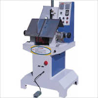 Shoe Vamp Crimping Machine