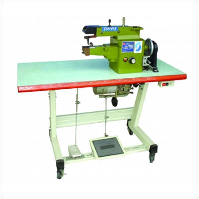 Insole Edge Folding Machine