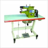Insole Edge Folding Machine