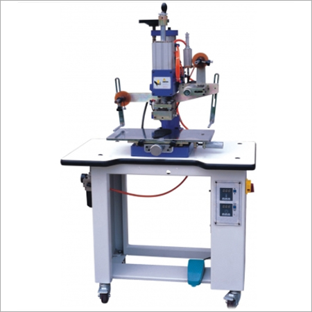 Pneumatic Shoe Stamping Machine