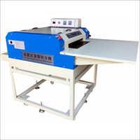 Automatic Conveyor Type Toe Puff Fusing Machine